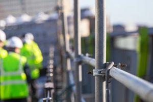Das Glossar von Tipp zum Bau bietet einen Überblick zu allen Lastklassen für Gerüste.
